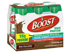 Boost Printable Coupon