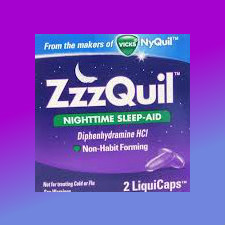 photo relating to Nyquil Coupons Printable referred to as ZzzQuil Printable Coupon $2 Off
