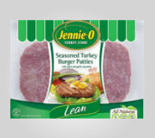 Jennie-o turkey burger discount coupon