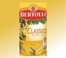Bertolli olive oil printable coupon
