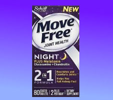 Printable coupon for move free night products $4 off