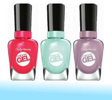 Miracle gel printable coupon