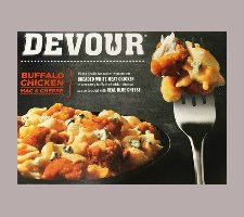 Printable coupon for devour frozen meals