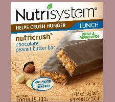 Printable nutrisystem nutricrush coupon