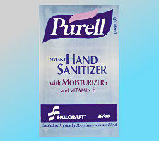 Discount coupon for purell hand sanitizer