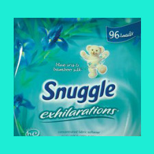 graphic relating to Snuggle Coupons Printable named Snuggle Exhilarations $0.50 Off Printable Coupon