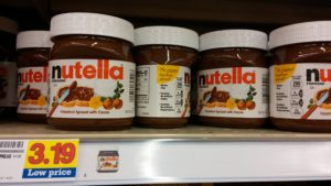 graphic relating to Nutella Printable Coupon identify Nutella Distribute Printable Price reduction Coupon