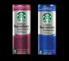 Printable coupon for starbucks refreshers beverage