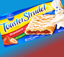 Coupon for pillsbury toaster strudels