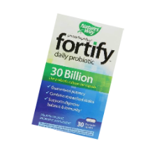 Discount coupon for Primadophilus Fortify $4 Off