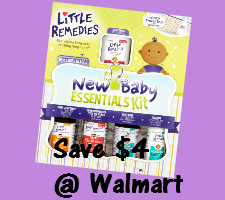 Little Remedies Kit Discount Coupon