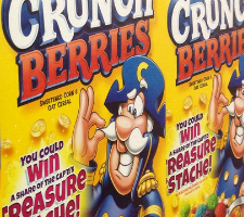 Capn Crunch Discount Coupon