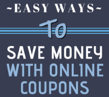 Save Money With Online Coupons