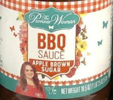Pioneer Woman BBQ Sauce Coupon