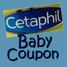 Cetaphil Baby Coupon
